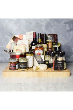 Complete Chef Kit Gift Set